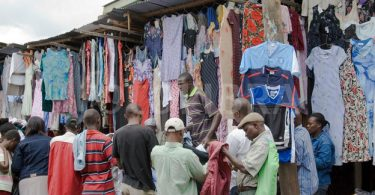 Harmattan: Jos warm clothes dealers hike prices