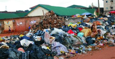 Stop indiscriminate disposal of refuse, Oyo govt. warns traders