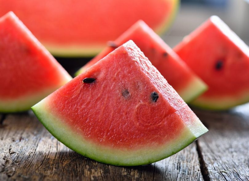 In the lighter mood: Benefits of Watermelon!