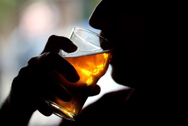 Stop taking alcohol or risk death – Physician warns hypertensive patients