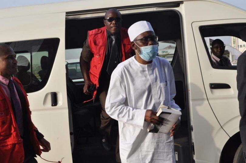 Alleged $1.2bn Malabu fraud: EFCC re-arraigns Adoke