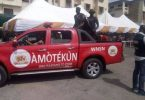 AMOTEKUN: Man arrested over alleged impersonation as Oyo corps recruiter