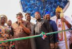 Amotekun: Southwest Govs. add tiny layer of enhanced security to boost people's confidence