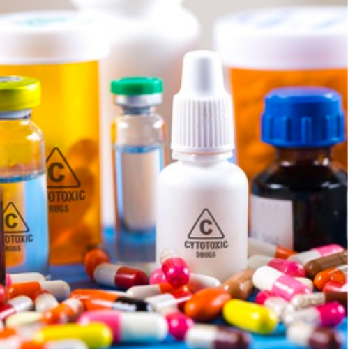 Expert caution healthcare workers on handling cytotoxic drugs