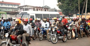 LASG: Circulating list of restricted routes for motorcycles, tricycles is fake