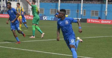 CAF Confederation Cup: Dimgba's hat-trick helps Enyimba to whip Algerian side