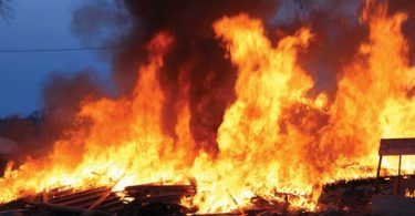 Kaduna Gas Explosion: Death toll rises to 8 as DPR-KEPA team recover more bodies