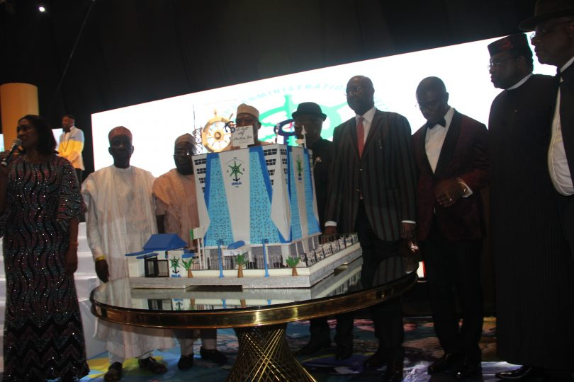 ECHOES from NIMASA 2020 Dinner and Award Night