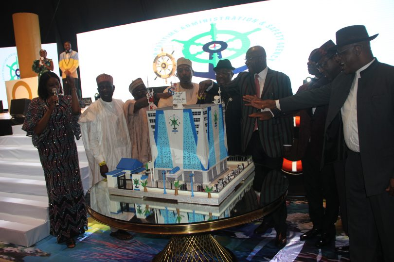 ECHOES from NIMASA 2020 Annual dinner and Awards night