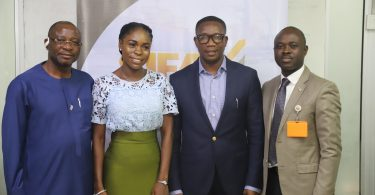 Amifeoluwa Yakubu: Next Titan Season 6 Winner Visits SIFAX Group