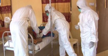 Lassa fever: 4 suspected cases recorded in Adamawa