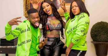 BBNaija star, Mercy Eke makes Nollywood debut in `Fate of Alakada'