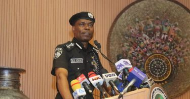 Police decorates 10 newly promoted ACP,DCP in Oyo