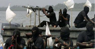 Gulf of Guinea: Pirates strike again!