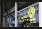 Profit taking: Nigeria stock market down N155bn