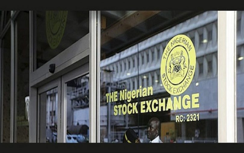 NGX opens week with 0.44% loss