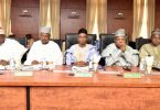 Security: North-Central governors strategise on community policing