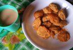 Harmattan: Tea, Akara sellers make brisk business in Jos