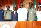 Reps call for immediate resignation of Service Chiefs