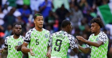 2022 World Cup: Super Eagles to face Cape Verde, CAR, Liberia in qualifying campaign