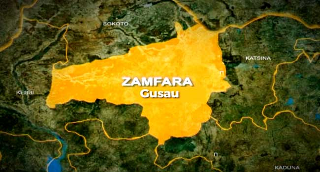 Hassan Mohammed: Zamfara Police confirms abduction of District Head, Son