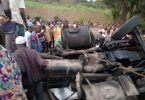 OVERSPEEDING: 8 die, 17 injured in lone auto crash in Niger
