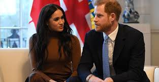 Harry and Meghan's royal step back is 'sad' – Trump