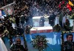 Burial of Iranian commander postponed due to stampede – ISNA