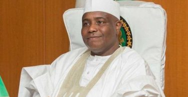 Gov. Tambuwal emerges Chairman, PDP Governors' Forum