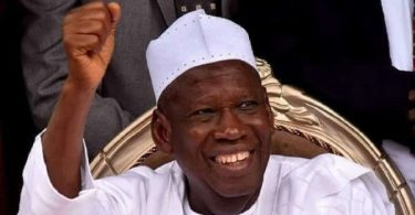 Kano calm as Supreme Court reaffirms Ganduje's re-election