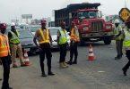 Lagos-Ibadan Expressway: Traffic diversion on 'Kara' Bridge begins Tuesday
