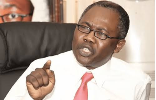 EFCC has not dropped charges against Adoke -Spokesman