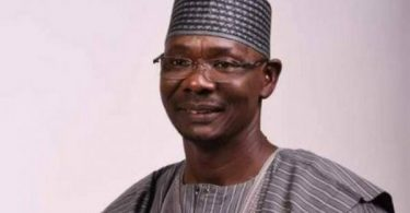Security: We stand for community policing in Nasarawa - Gov. Sule