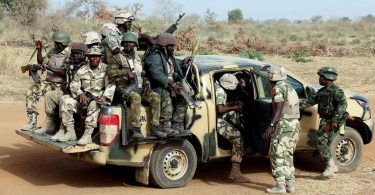DHQ warns against obstruction of goods between North, South