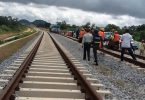 Rail Project: LASG closes PWD Level Crossing, Ikeja, and Brewery Level Crossing, Iganmu