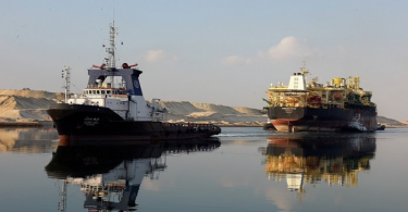 Suez Canal Authority Bans Scrubber Wash Water Discharge