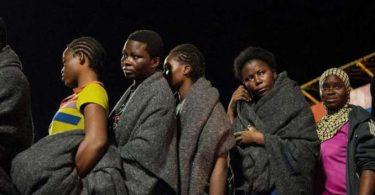 Human trafficking: NIS intercepts 7 girls