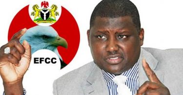 Maina's Alleged Pension fraud: We didn't conduct in-depth probe, EFCC witness confesses