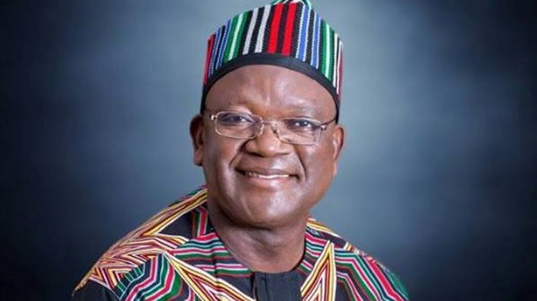 Supreme Court affirms Ortom, Fintiri's elections