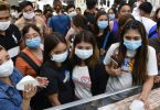 Philippines reports first coronavirus death outside of China