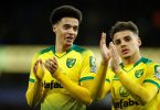 Bottom side Norwich stun high-flying Leicester 1-0