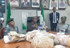 Customs intercepts $8,065,612 at MMIA, Lagos