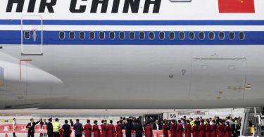 Saudi Arabia bars citizens, residents from China travels