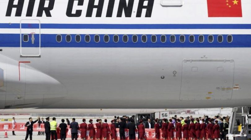 Saudi Arabia bars citizens, residents from China travels