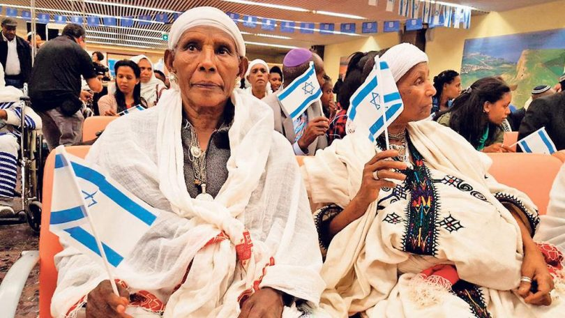 Israeli government approves immigration of 400 Falash Mura