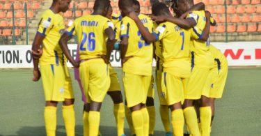 NPFL: Adamawa United beat visiting FC IfeanyiUbah