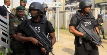 DSS dismisses reports of Terrorists movements, attacks on luxury buses as fake