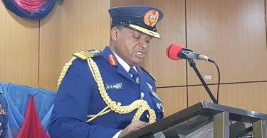NAF destroys ISWAP training camp in Borno