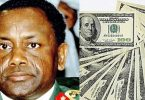 Supreme Court dismisses appeal to unfreeze Abacha's foreign accounts