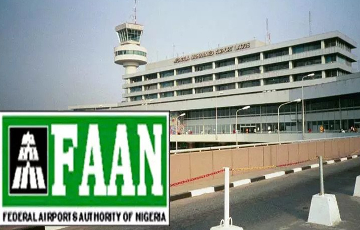 Eid-el-Kabir: FAAN urges dignitaries, VIPs to adhere to COVID-19 guidelines at airports